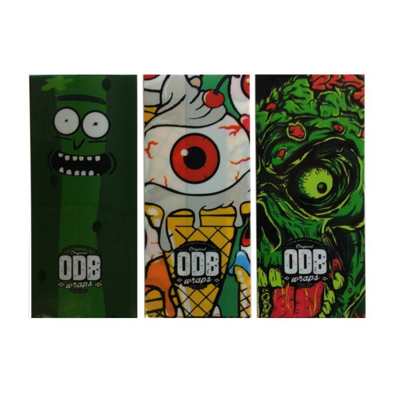 ODB Wraps 18650