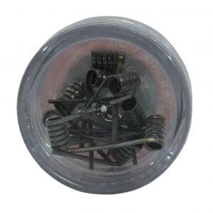 Prebuilt Alien coils