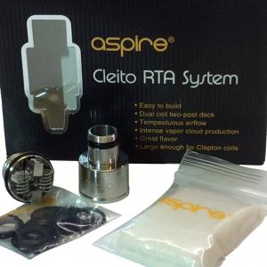 Cleito Rta System