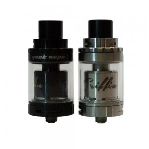 Geek vape griffin 25 RTA Black/Stainless