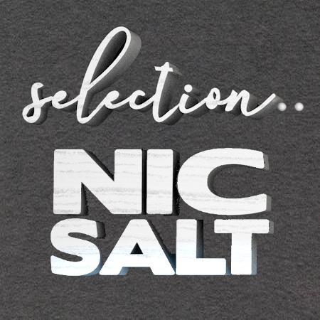 Selection NicSalt