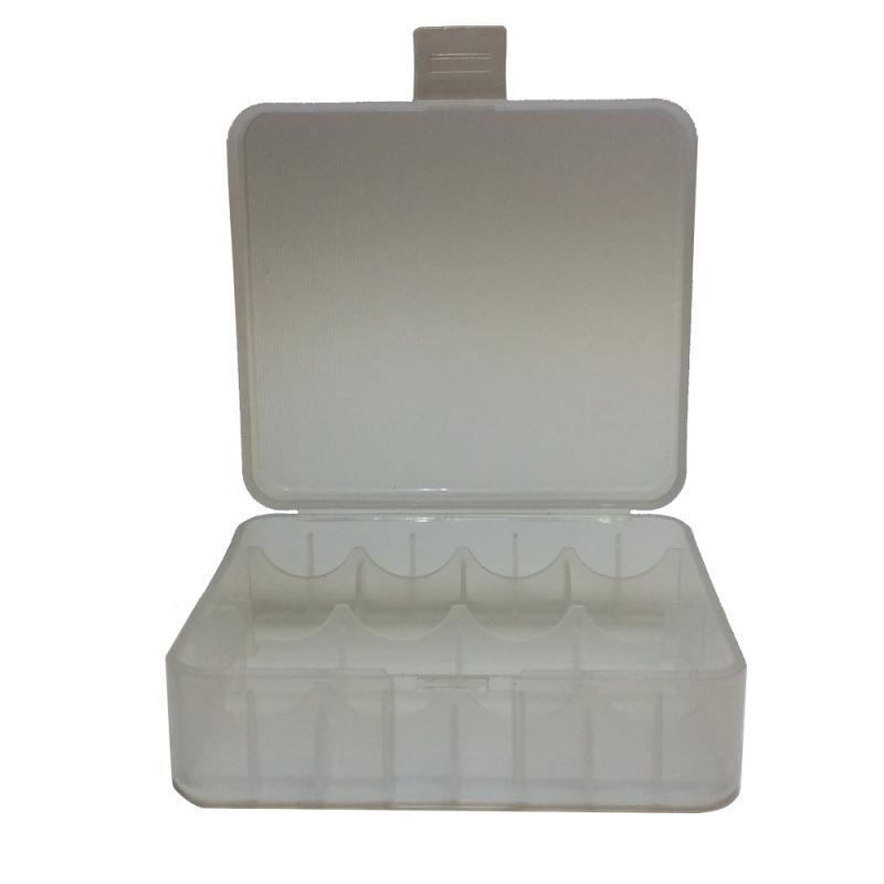 Batteribox 4x18650