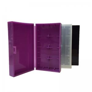 Batteribox case 18650