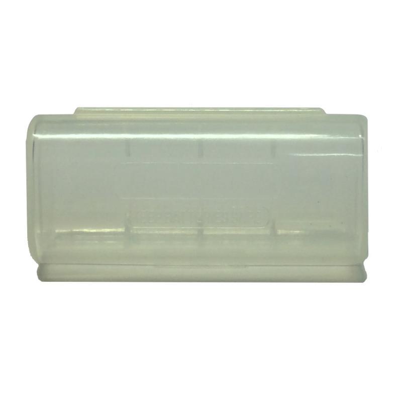 26650 batteribox