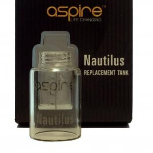 Reservglas Nautilus tank