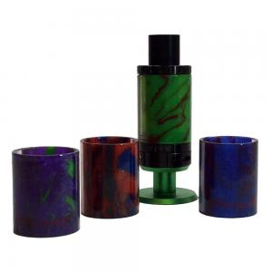 Reserv glas 3,5ml Cleito resin clieto