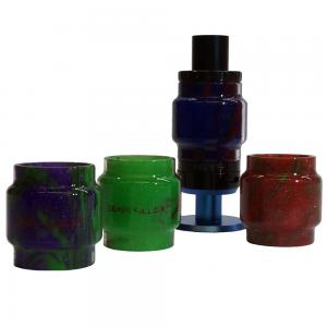 Reserv glas 5ml Cleito resin clieto