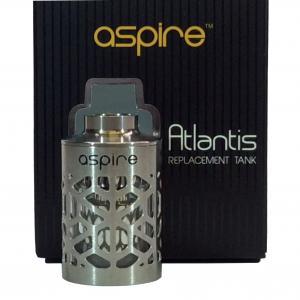 Glas med RF nät till Atlantis