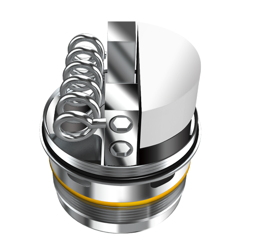 Cleito 120 Rta System Singel coil