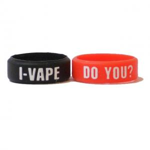 Vejpband ´I Vape, Do You?´