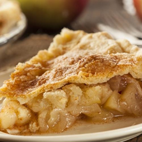 Apple Pie (TFA)