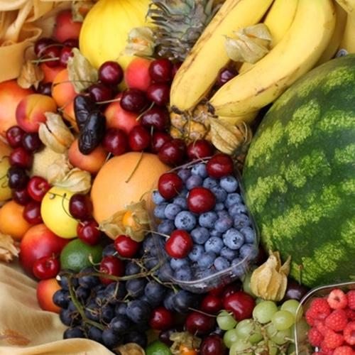 Tutti Frutti Deluxe (TFA)