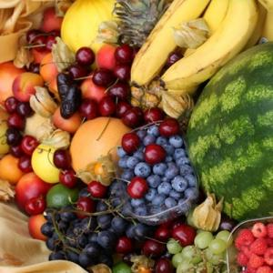 Tutti Frutti Deluxe {TFA}