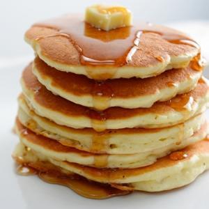 Pancake {TFA}