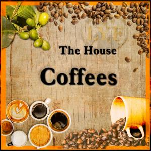 The House Coffees Shortfill