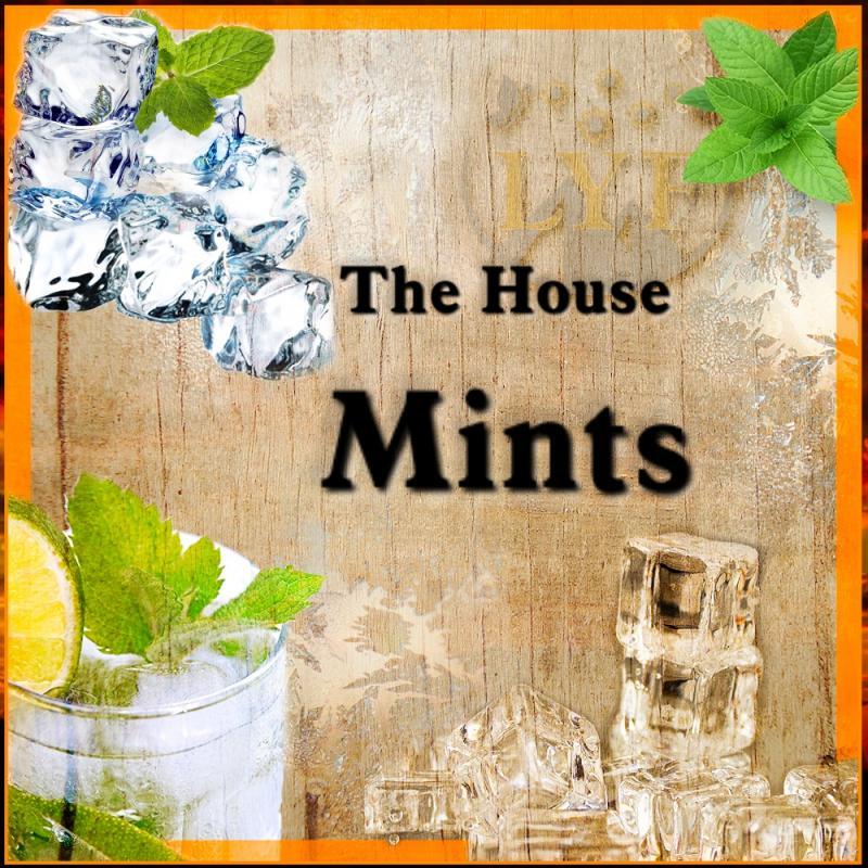 The House Mints