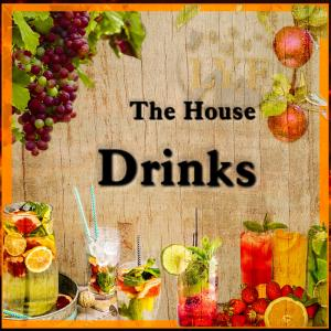 The House Drinks Shortfill