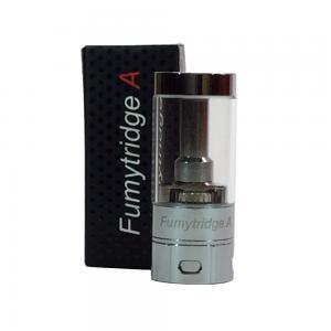 Fumytridge A