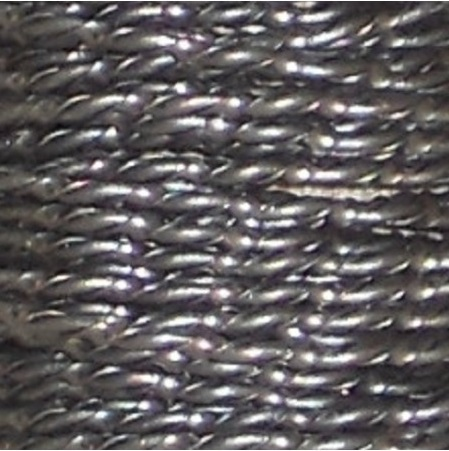 Twisted kanthal A1: 2st tvinnade