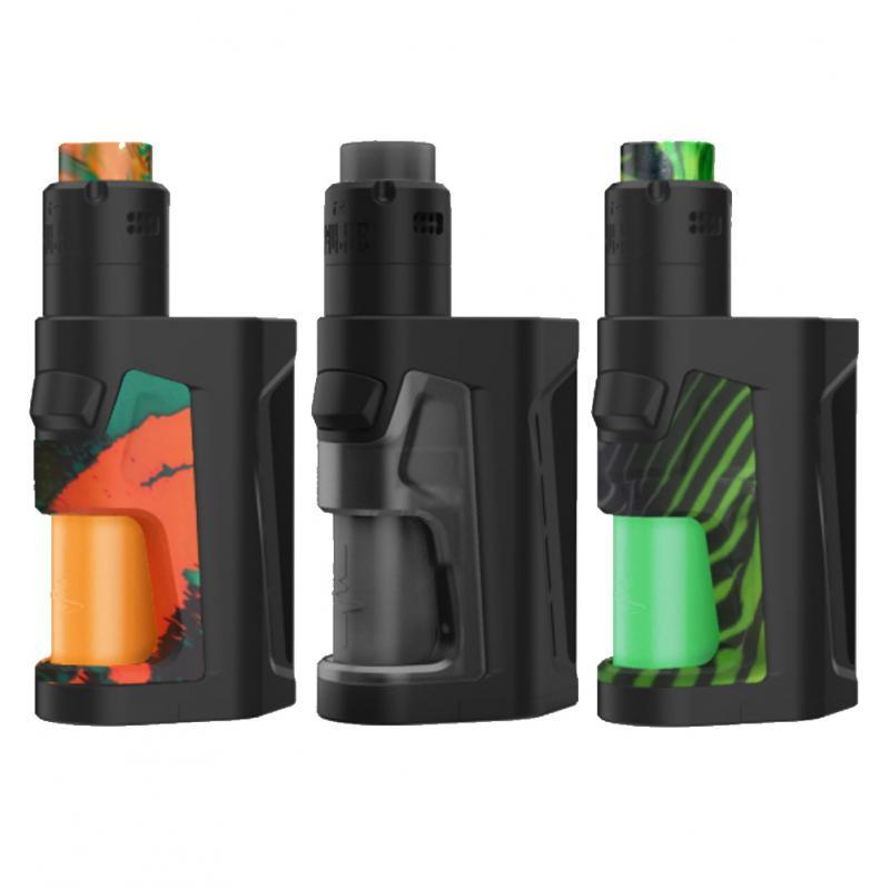 Pulse Dual 220W Squonk+Pulse V2 RDA kit