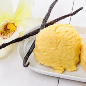 Vanilla bean gelato essens