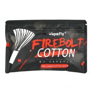 Vapefly Firebolt Bomull