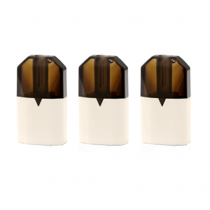 Vont Pod 3-pack 10mg (Smooth Vanilla)
