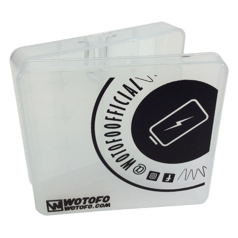 Wotofo 4x18650 Batteribox