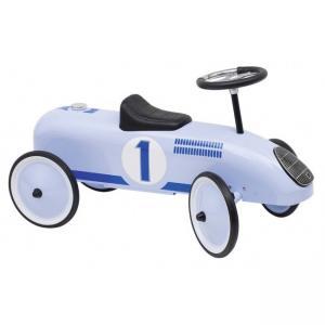 Goki, Ride-on-vehicle, Blue