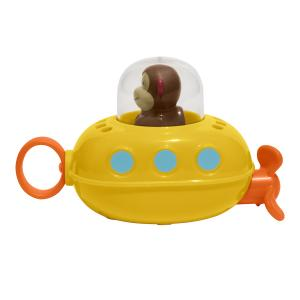 Skip Hop Zoo Pull & Go Submarine / Badleksak Ubåt