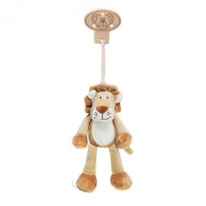 Diinglisar Clip Lion Teddykompaniet