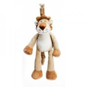 Teddykompaniet Diinglisar Music Box - Lion