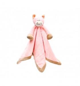 Diinglisar Kat Blanket Teddykompaniet