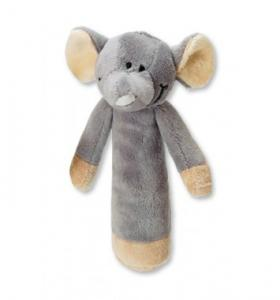 Diinglisar Wild Skallra Elefant Teddykompaniet