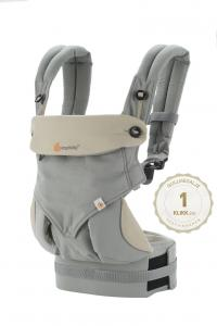 ERGObaby 360 Four Positions Grey