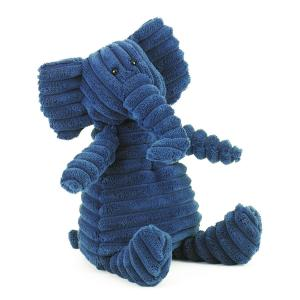Jellycat, Small, Cordy Roy - Elephant