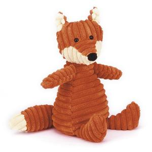 Jellycat Small Cordy Roy Räv