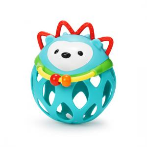 Skip Hop, Explore & More, Roll Around Rattle - Hedgehog