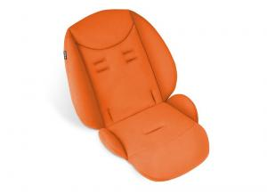 Inovi Sittdyna Memory Foam Big Orange