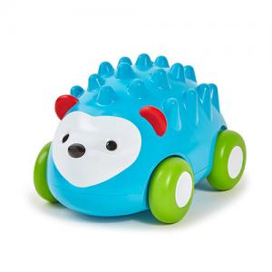 Skip Hop, Explore & More, Pull & Go Car - Hedgehog