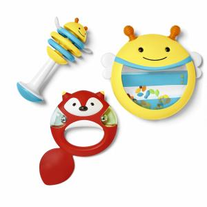 Skip Hop, Explore & More, Musical Instrument Set
