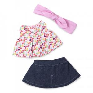 Rubens Barn - Rubens Cutie Extra Outfits, Summertime Outfit