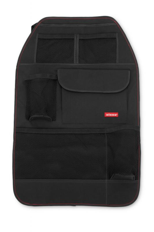 Diono, Stow 'n Go, Protection & Storage for The Back of Your Car Seat