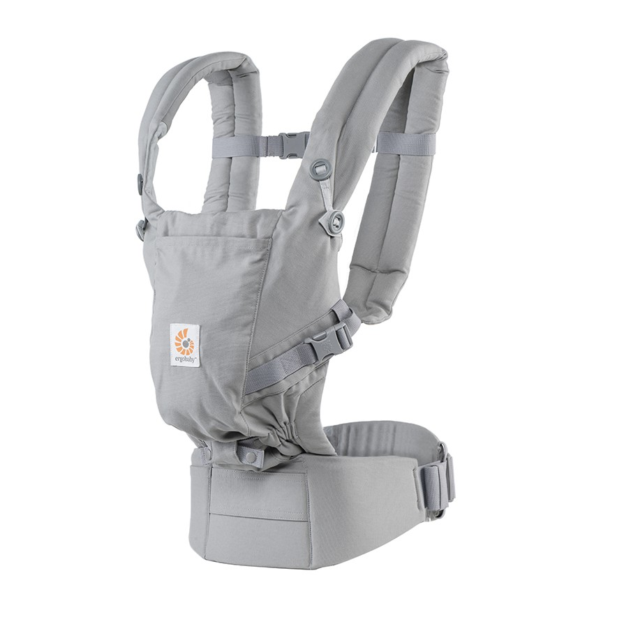 Ergobaby Baby Carrier Adapt Pearl Grey