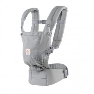 Ergobaby, Baby Carrier, Adapt, Pearl Grey