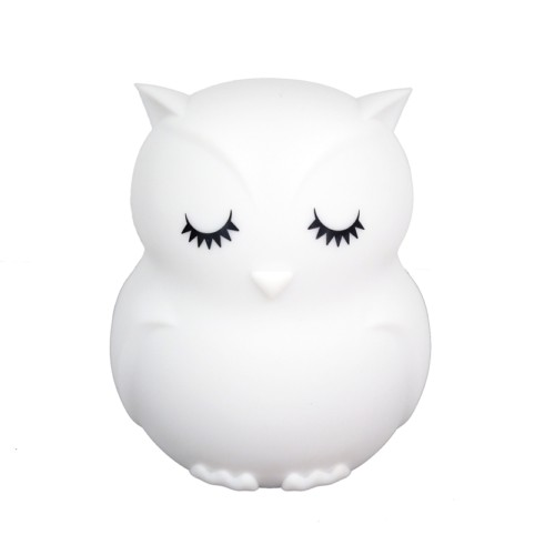 A Little Lovely Company Otto Night Light With USB Charger