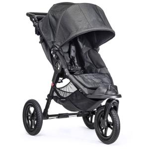 Baby Jogger City Elite Single Charcoal / Denim