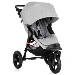 Baby Jogger City Elite Single Slate