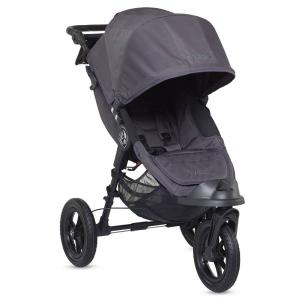 Baby Jogger City Elite Single Titanium