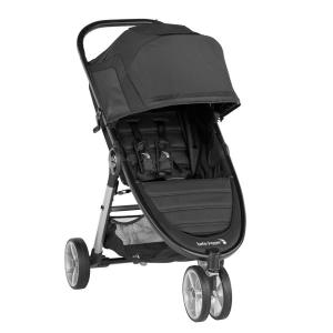 Baby Jogger City Mini 2 - 3 Wheel Jet